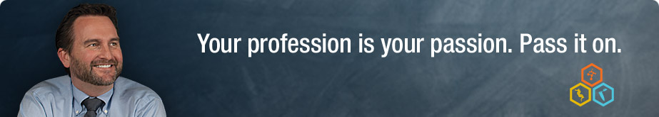 Bio-Rad Science Ambassador program - Your profession is your passion. Pass it on.